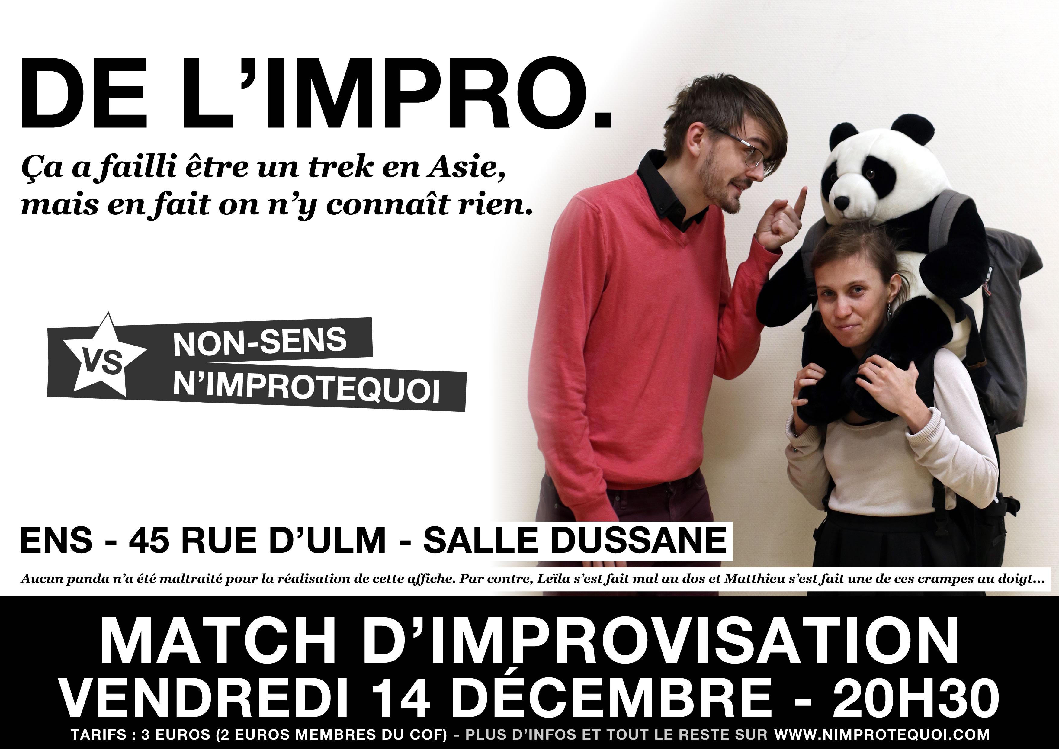 2bd4245d18b N Improtequoi – Équipe d improvisation étudiante à Paris 5e – ENS